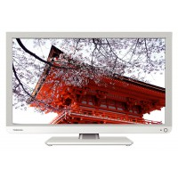 TV LED TOSHIBA 24""