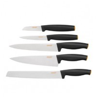Set 5 Coltelli Fiskars